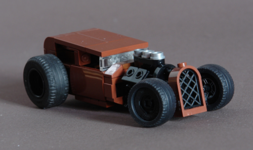 Common Brown Rat The Lego Car Blog Lego Cars Pinterest - Common sports cars