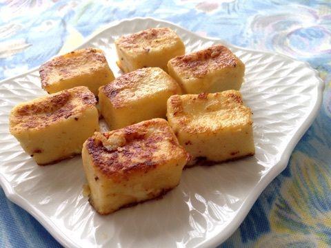 Photo of 『ふんわり柔らか❤︎『高野豆腐のフレンチトースト』☆パンではありませ〜ん♪♪』