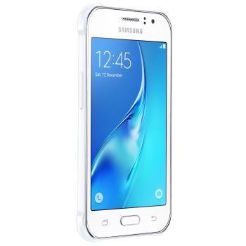 Celular Libre Samsung Galaxy J1 Blanco Con Imagenes Samsung