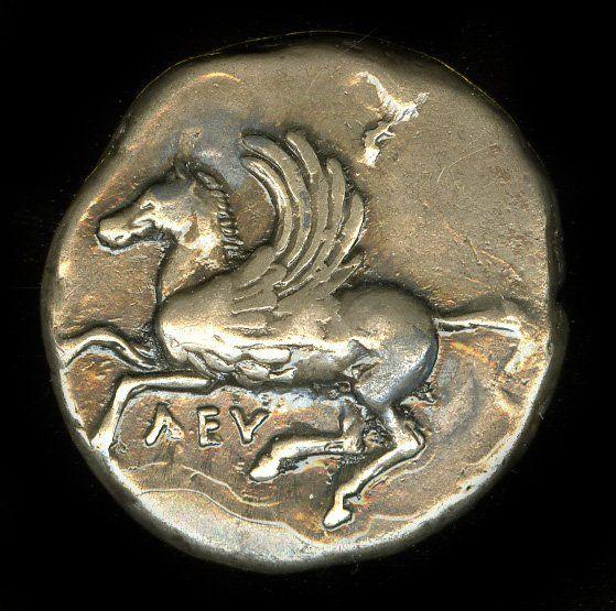 Silver Coins No Pinterest