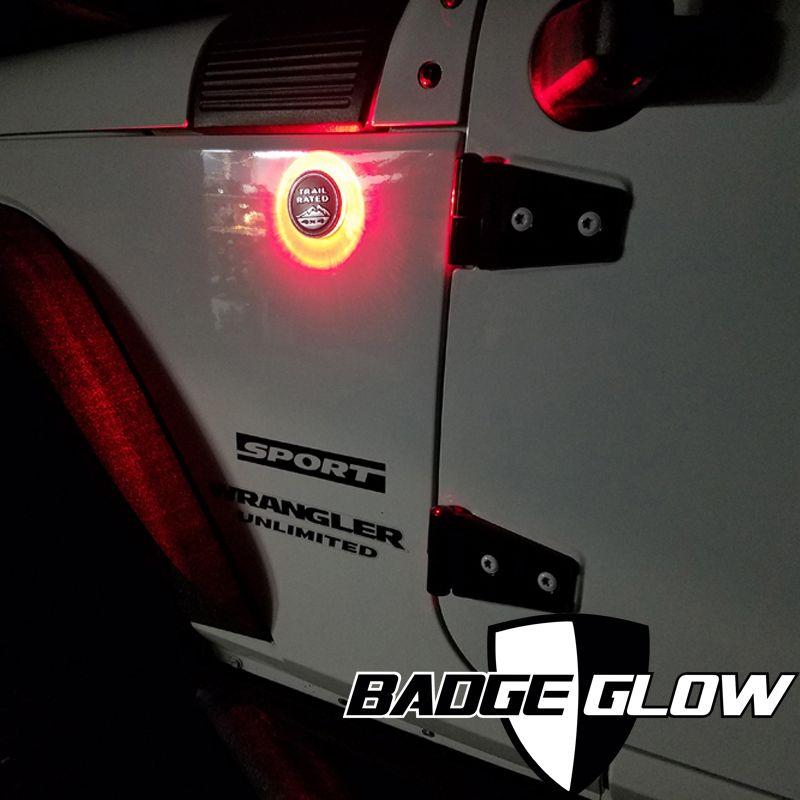 Amber Led Backlight Jeep Wj Jeep Jku Jeep Wk