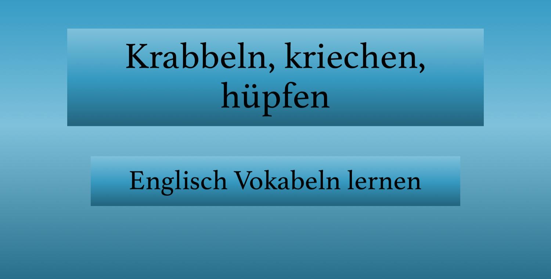 Englisch Blog Vokabeln Lernen Englisch Vokabeln Lernen Englisch