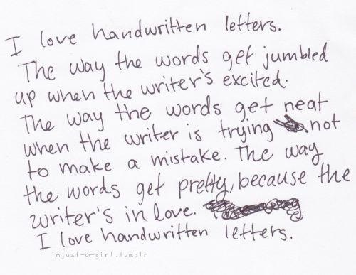 Words and feelings