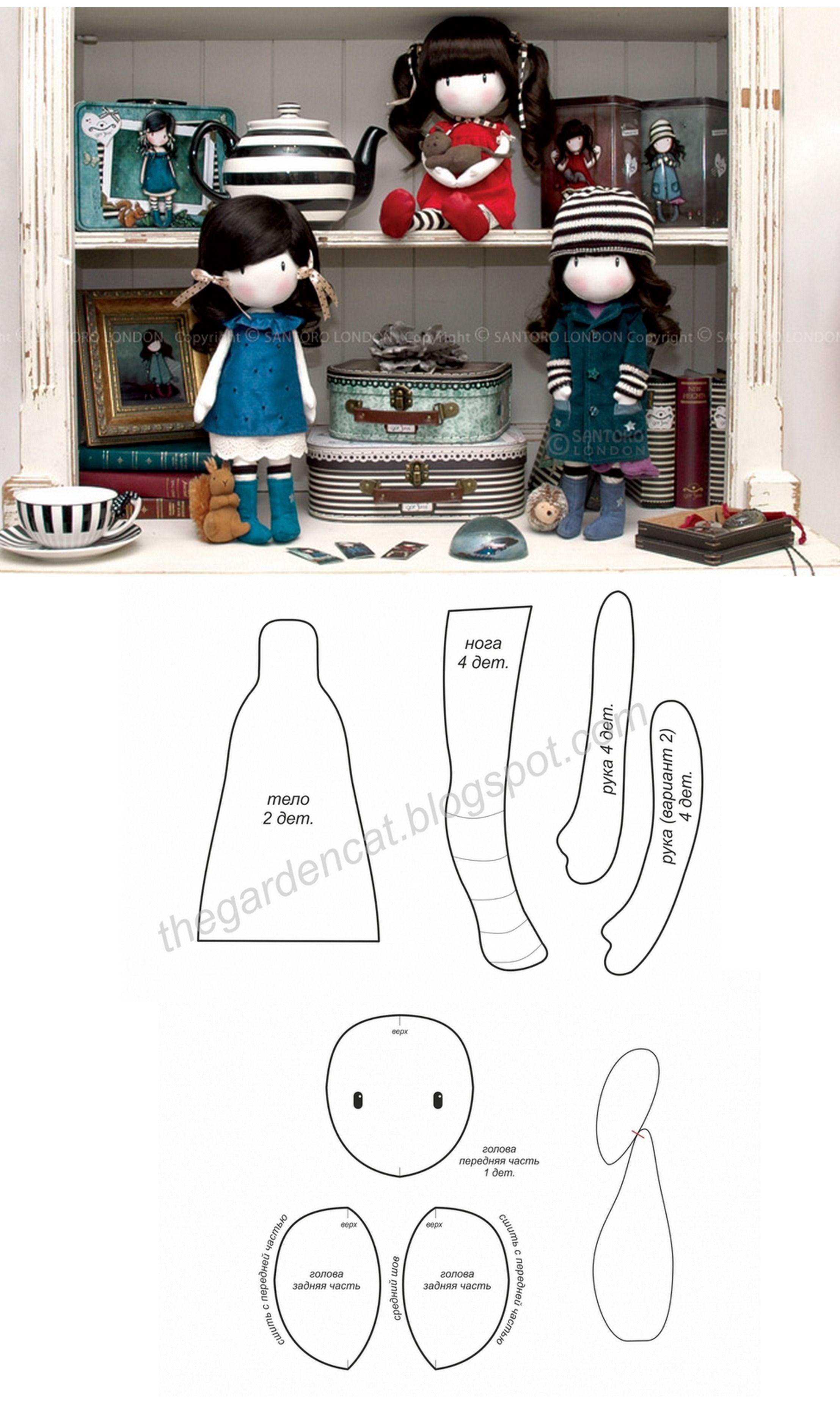 ♥°.... Nims.... °♥• | Monas | Pinterest | Muñecas, Muñecas de ...