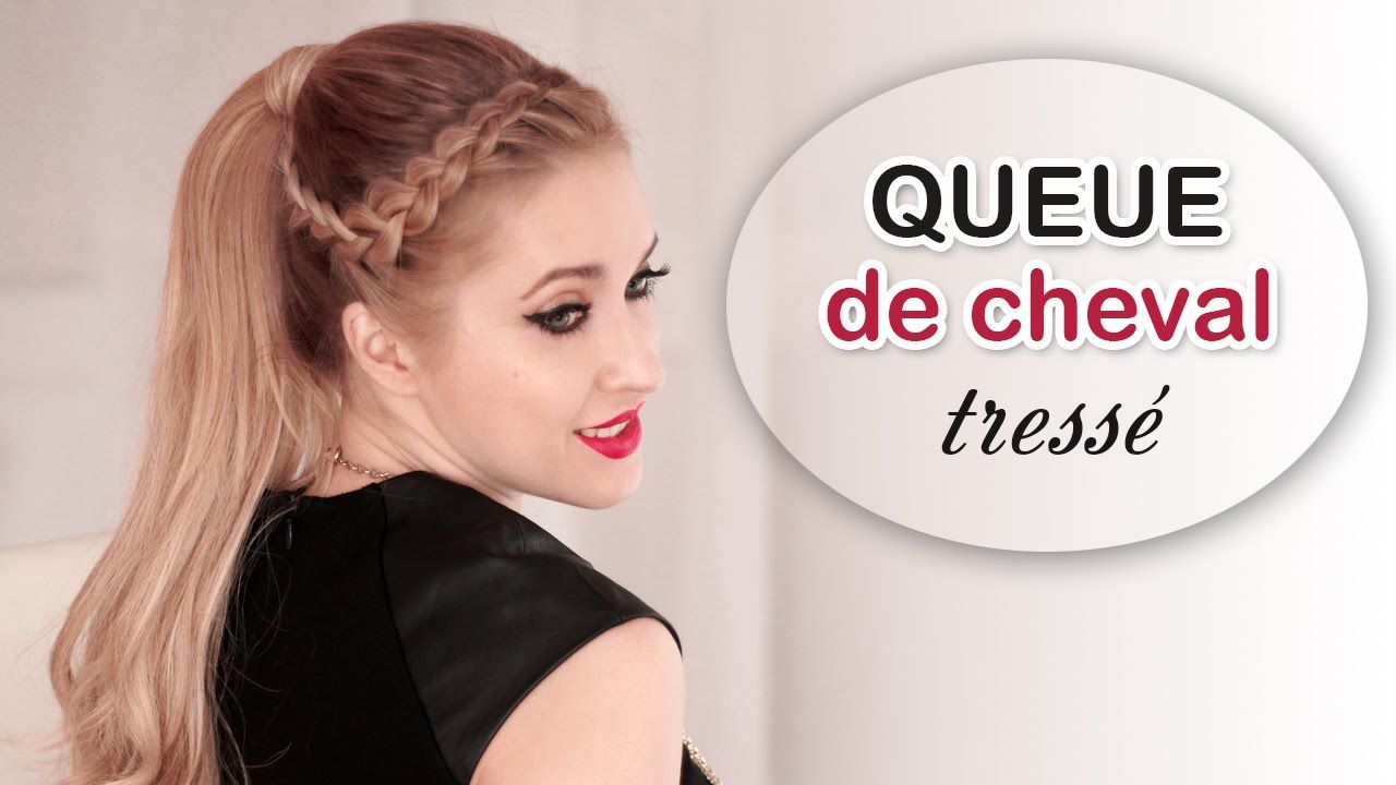 Plus De 1000 Ides Propos De Tresses Sur Pinterest Queue De