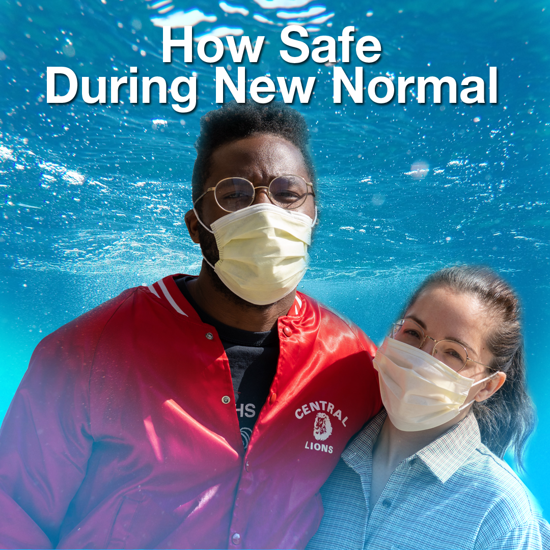 New Normal How Safe Travelling and Vacation in Bali? in