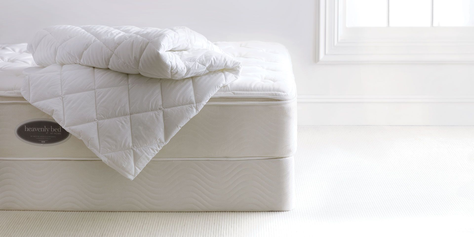 Learn how to choose the right mattress for a perfect night