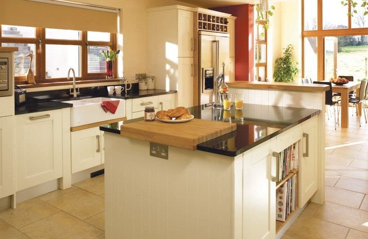 Custom Kitchens From McLeod Kitchens Cardiff Custom kitchens and ...