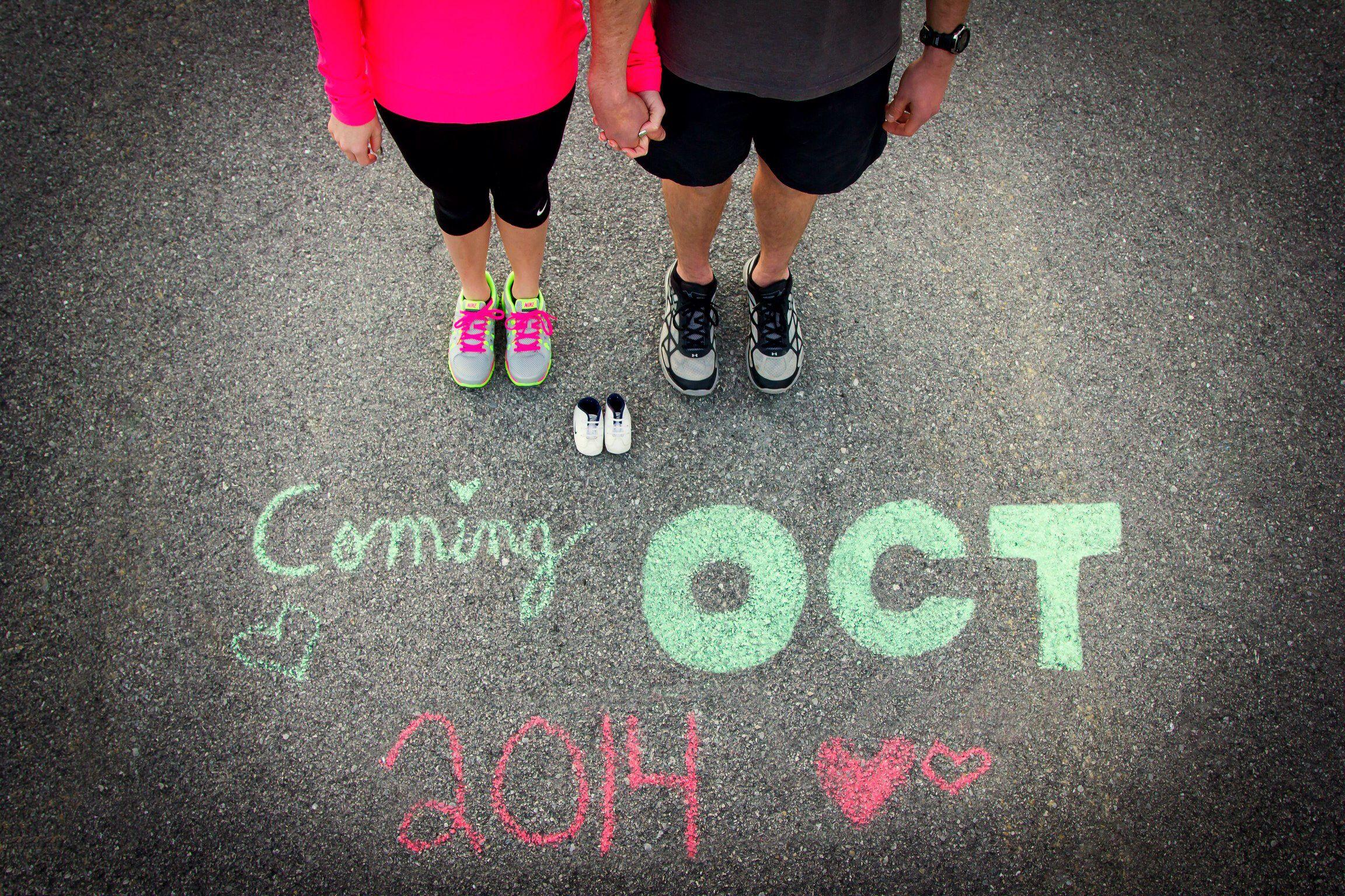 Pregnancy announcement  photo credit @Kasi Jorgesen Jorgesen LoRusso iHeart Moments Photography