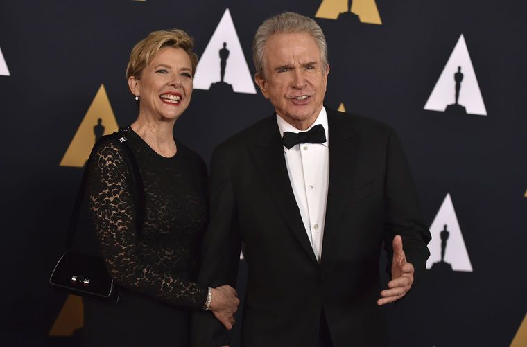 2016 Governors Awards - Arrivals