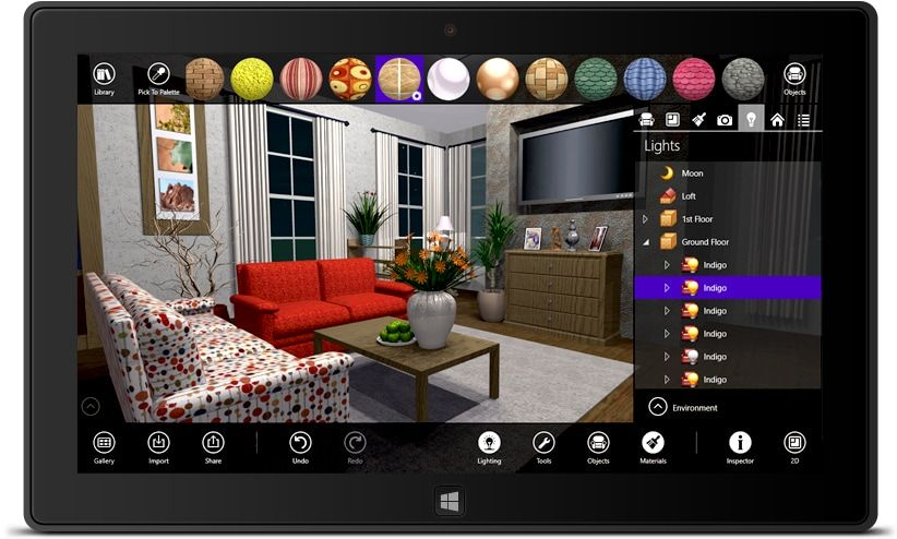 Living Room Design Software Enchanting Live Interior Design Software For Windows The School Digital Dec Inspiration