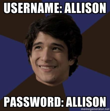 Teen movies password