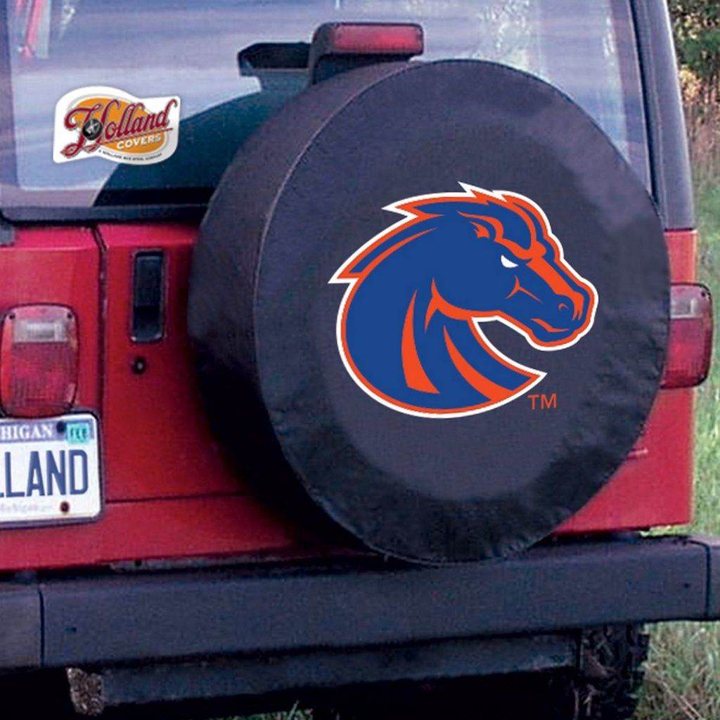Tire Cover Boise State University Broncos Tire Cover Boise State University Boise State [ 1024 x 1024 Pixel ]