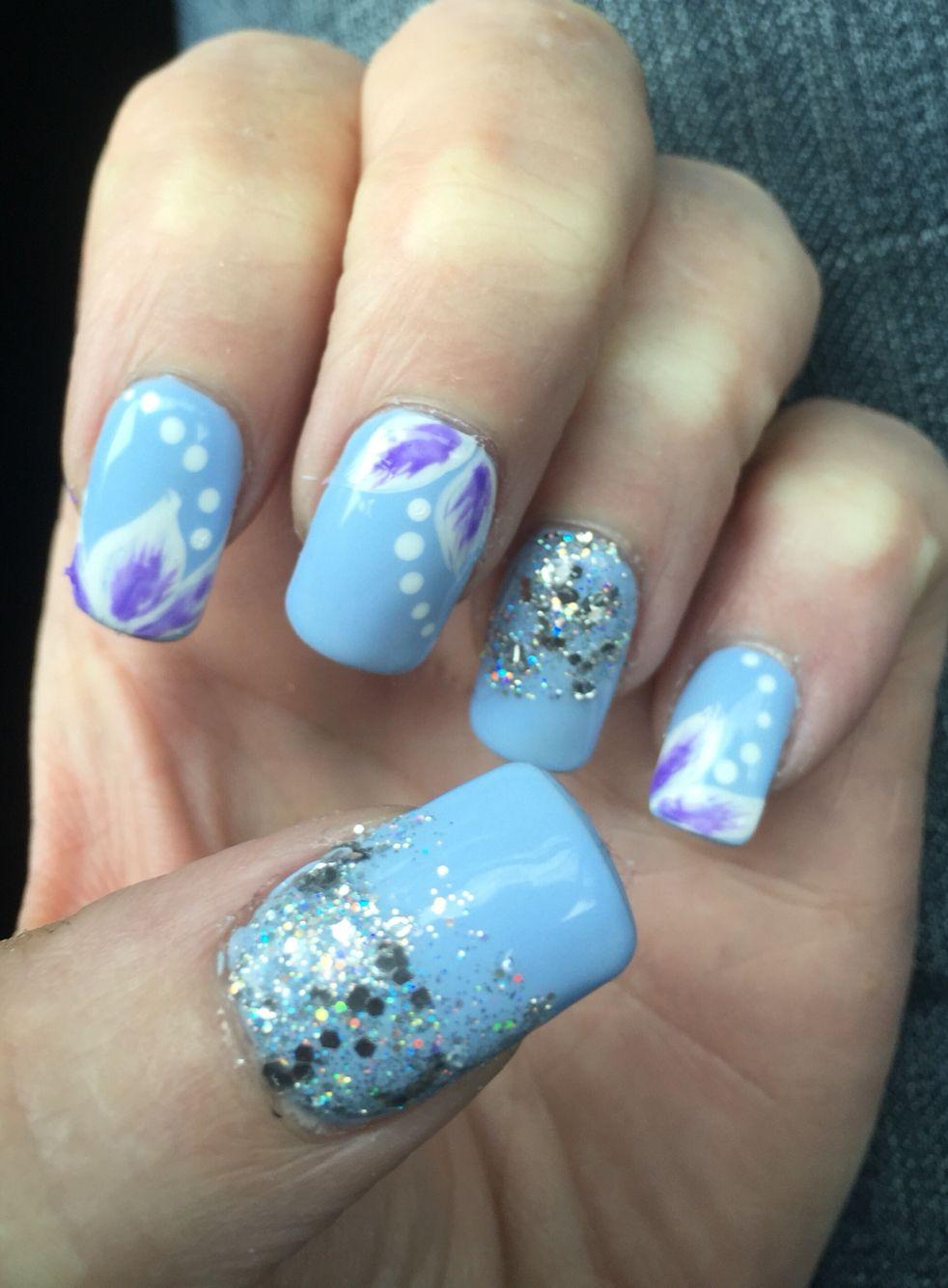 princessgard #nail #nails #nailart (With images) | Nail