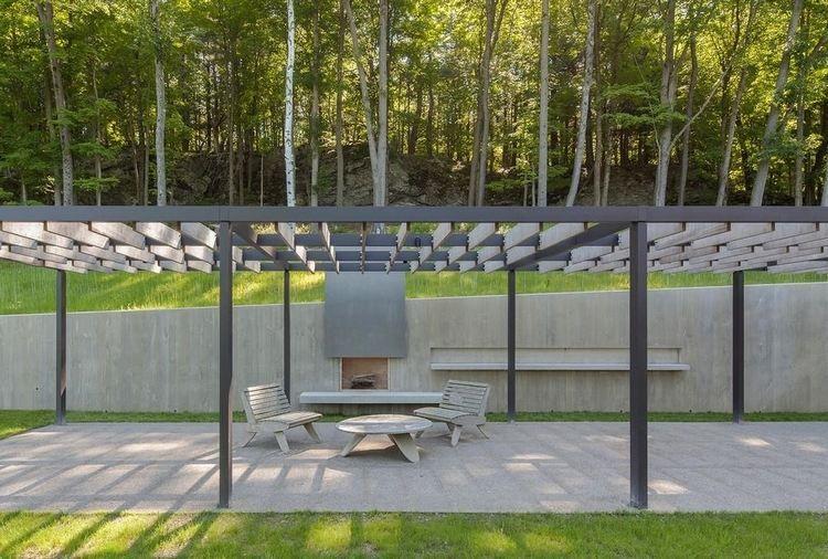 Construire Un Mur De Soutnement   Ides Jardin Pratiques