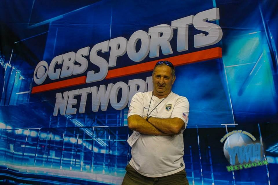 YWH Network Cbs sports, Afl, Cbs