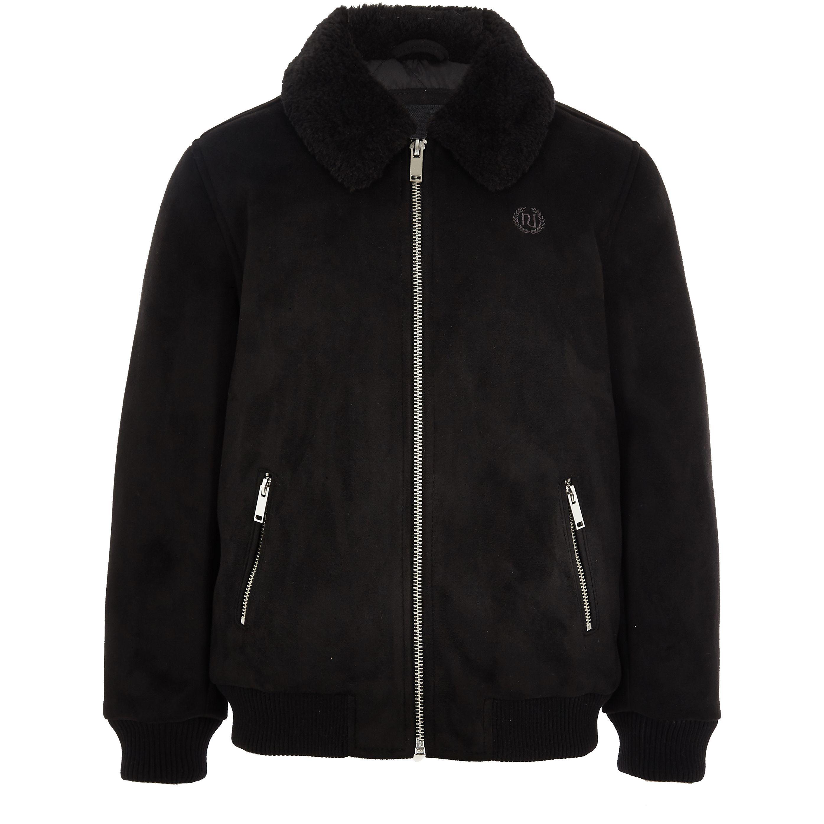 524b6453933d Boys black bomber jacket - Jackson | Boy clothing ideas | Black bomber  jacket, Jackets, Bomber Jacket