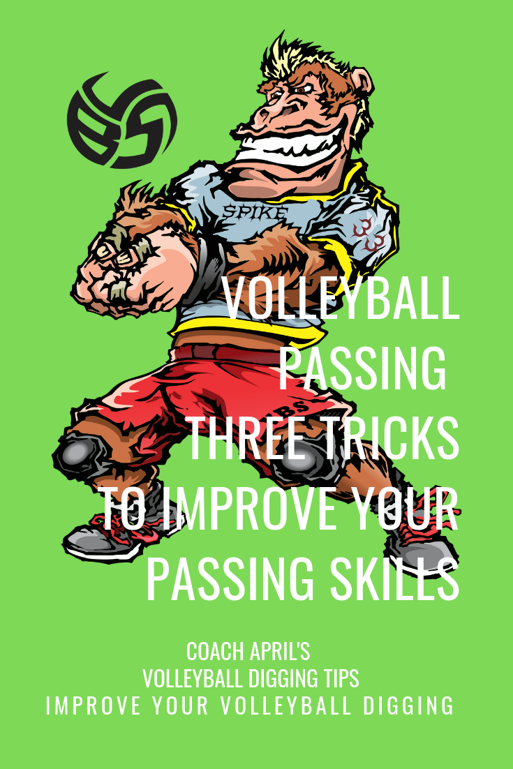 A Volleyball Passing Guide On How To Improve Volleyball Bumping Skills Volleyball Volleyball Drills Coaching Volleyball
