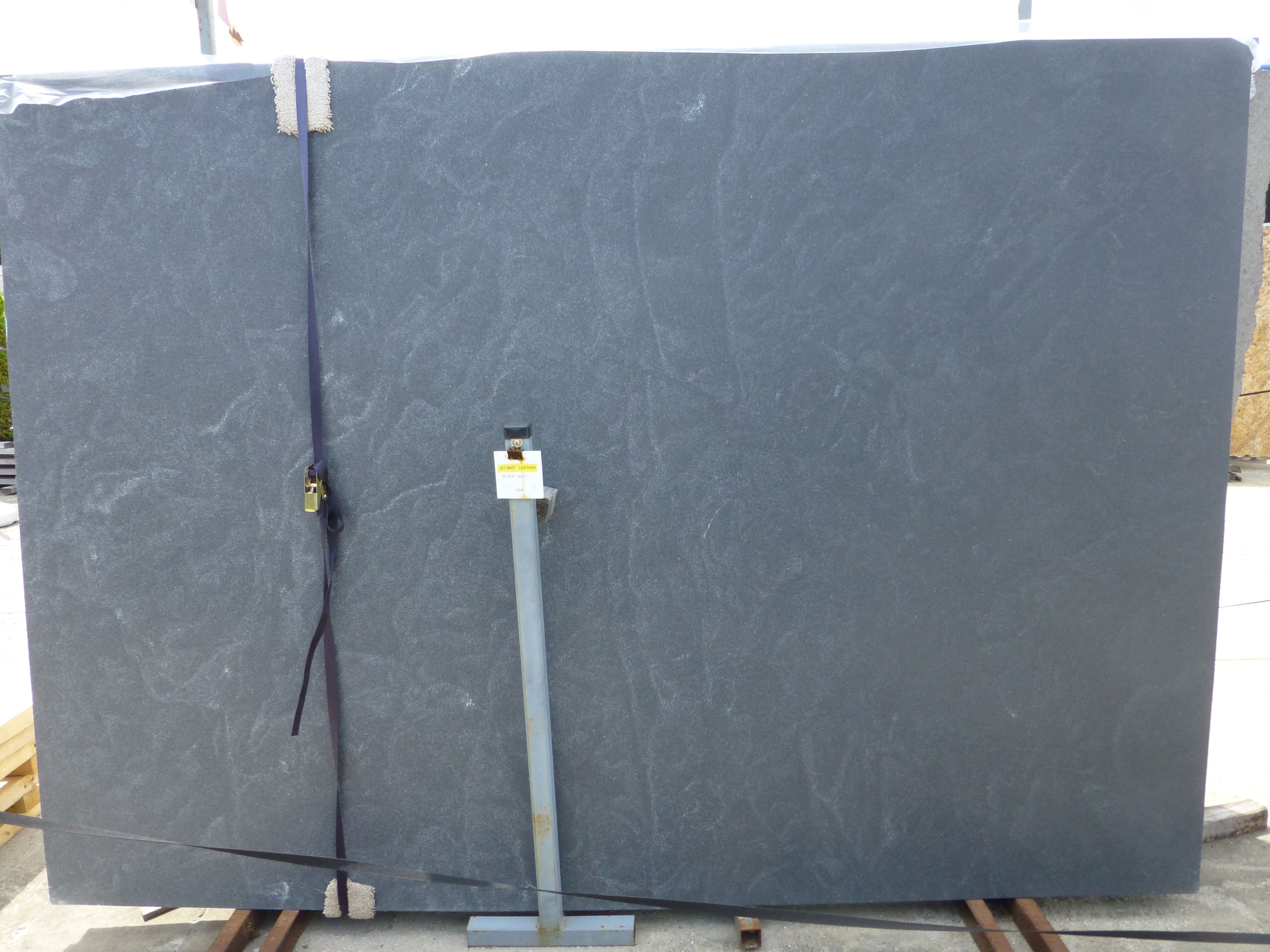 Soapstone Looking Granite : Current top pick for countertop jet mist granite in a