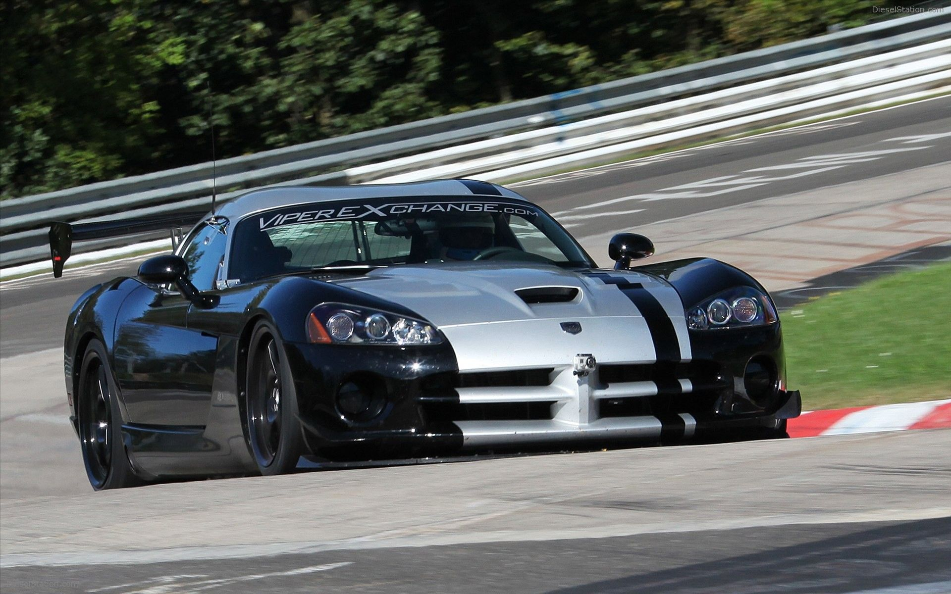 Dodge Viper Wallpapers Wallpaper