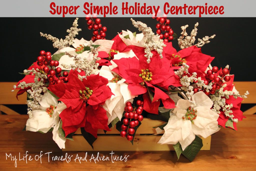 A Christmas Center Peice With Images Christmas Centers Christmas Centerpieces Christmas Flower Arrangements