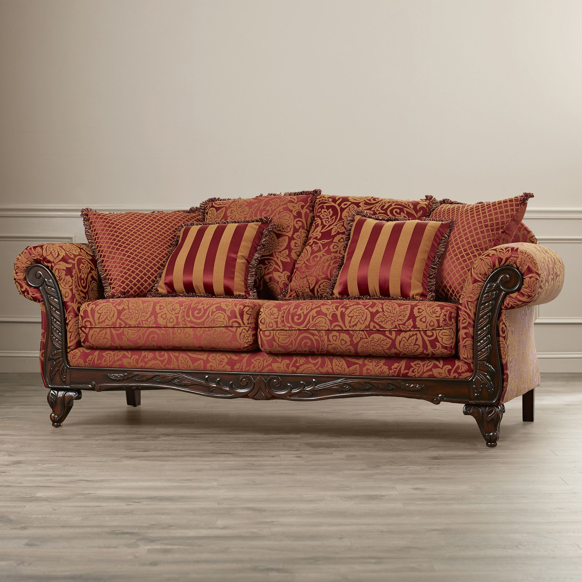Astoria Grand Belmond Sofa u0026 Reviews