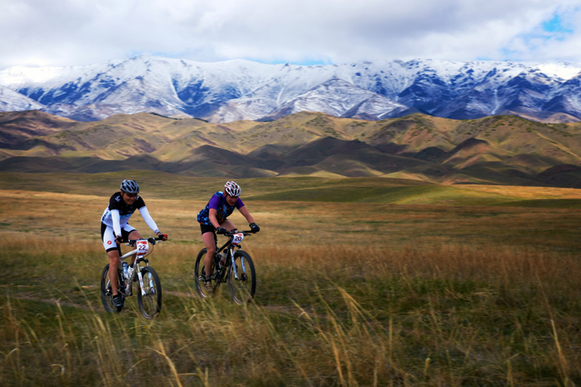 Come soon to Steamboat! Nothing like biking in the fall. Via Outside Magazine.