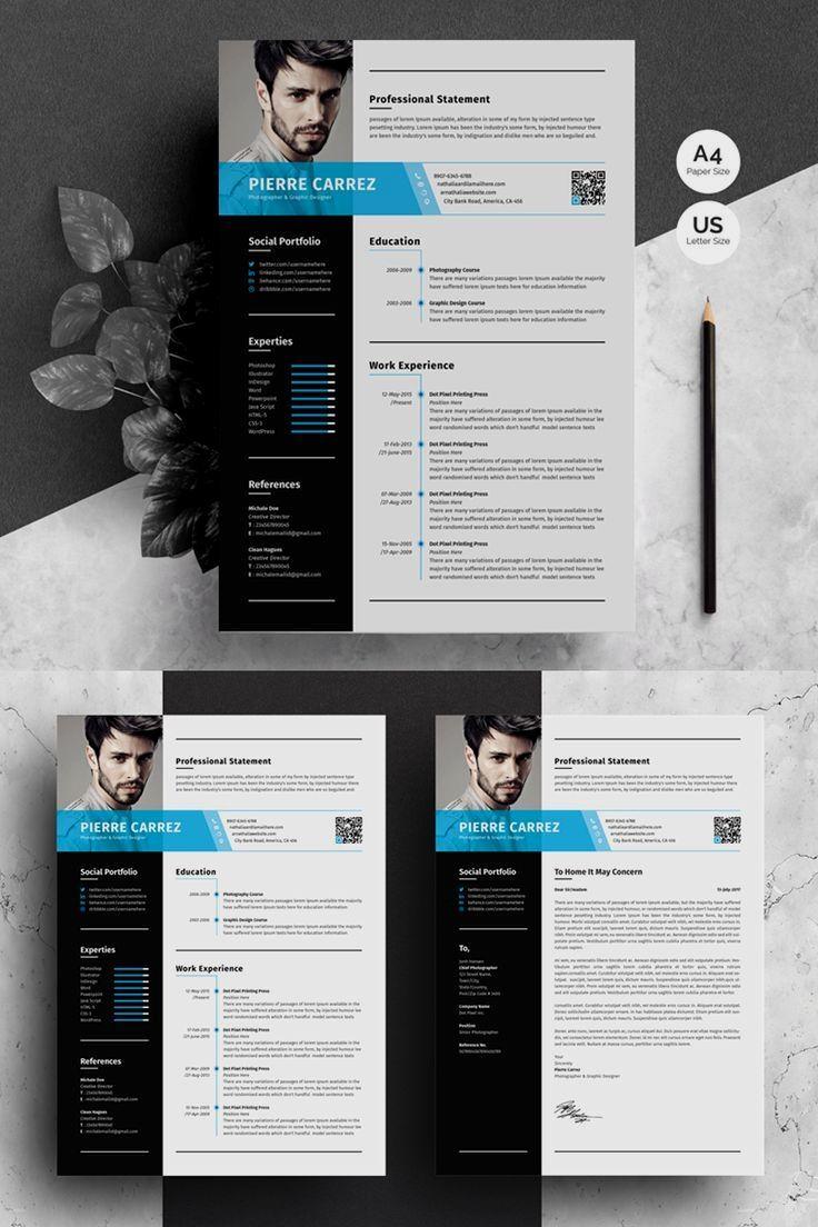 11 resume formats you can choose from cv kreatif desain
