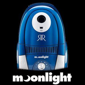Riccar Moonlight Compact Canister Vacuum Cleaner