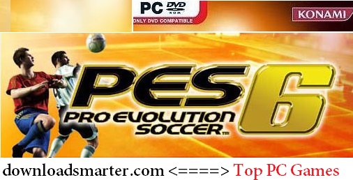 pes 6 demo free download for pc