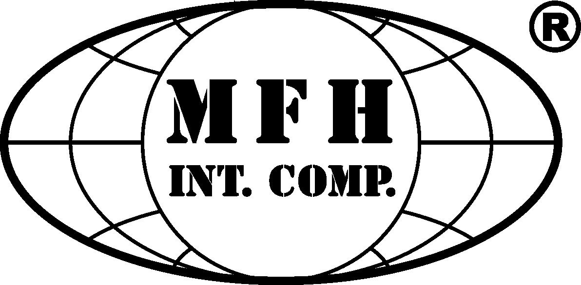 Výsledek obrázku pro MFH Max fuchs logo