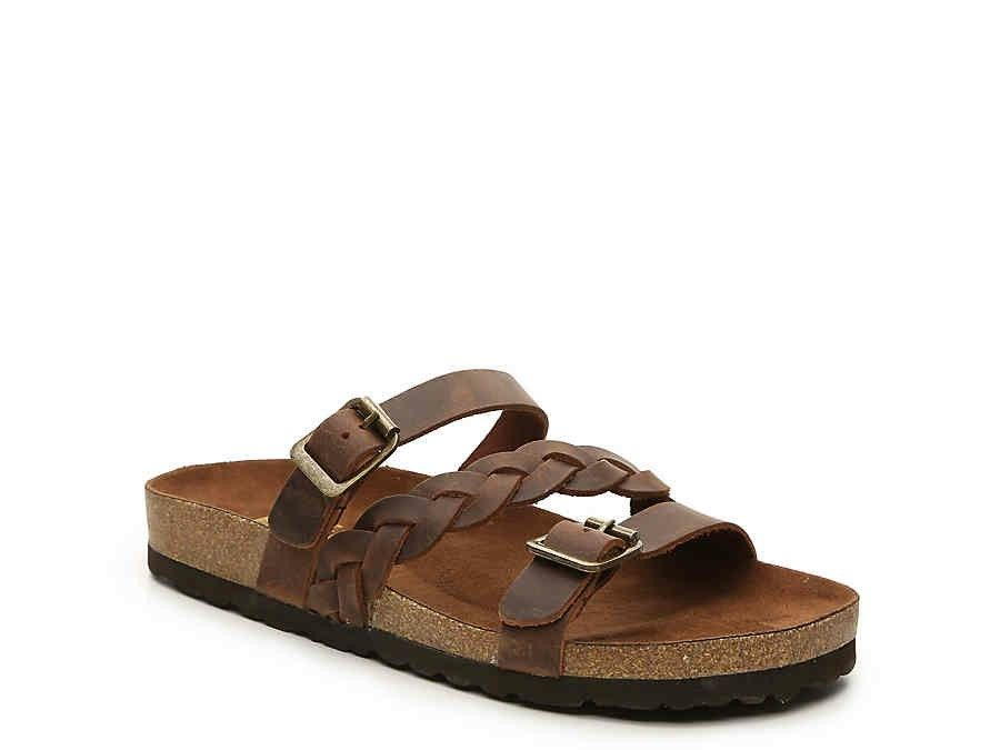 26e227a5e0 Knockoff Birkenstocks from DSW - https   www.dsw.com en