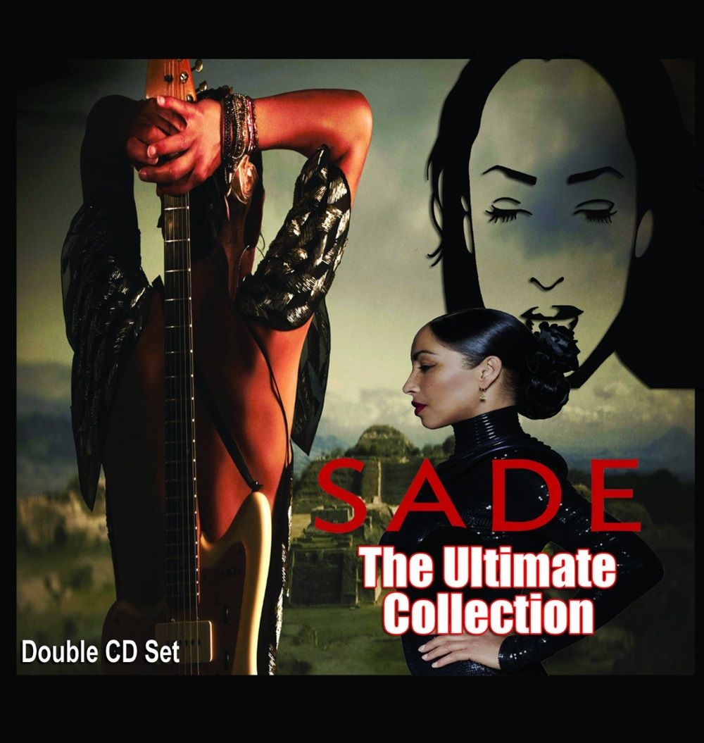 Sade The Ultimate Collection: The Ultimate Collection Part 1 MP3 Download For $2