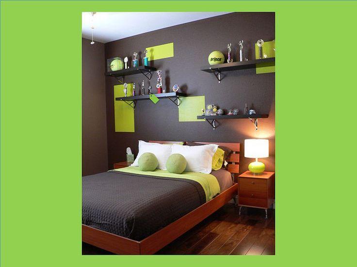 Casasamp es conveniente pintar las paredes de una - Colores que combinan ...