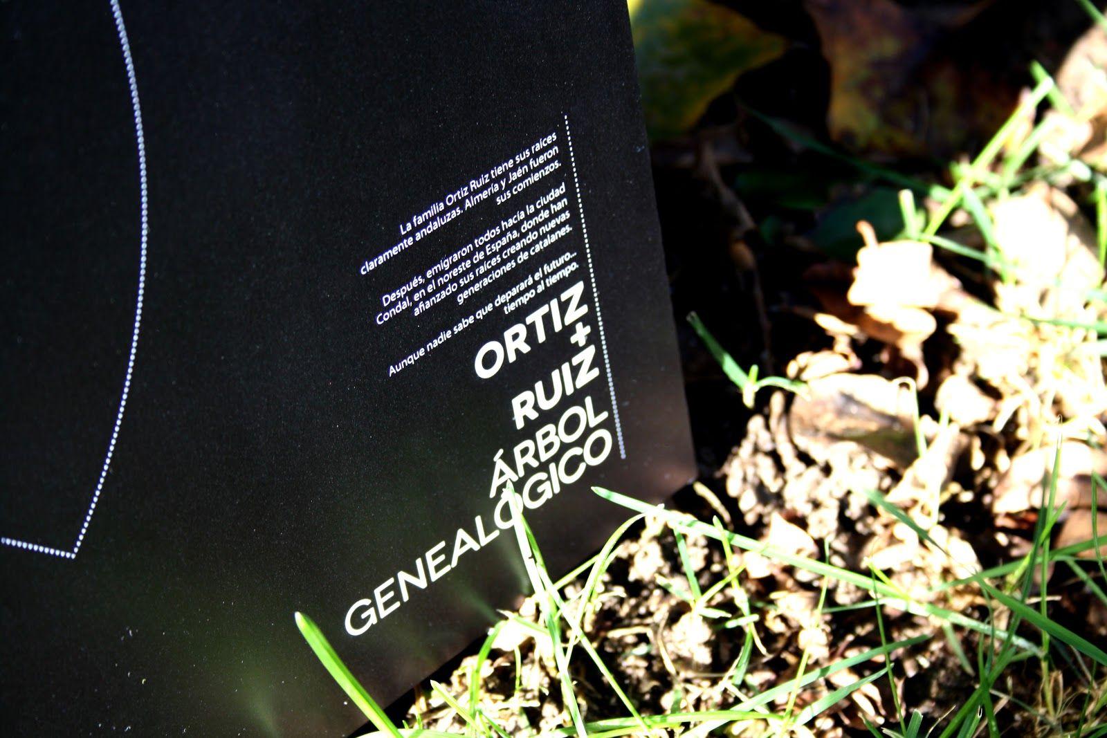 Árbol Genealógico   acidozitrico