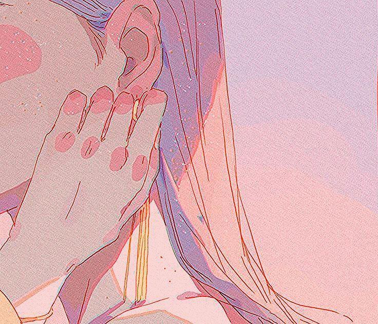 Aesthetic Anime in 2020 Ästhetische kunst, Süße kunst