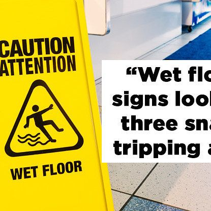 18 Little Things You've Never Noticed Before And Now You Can't Unsee
