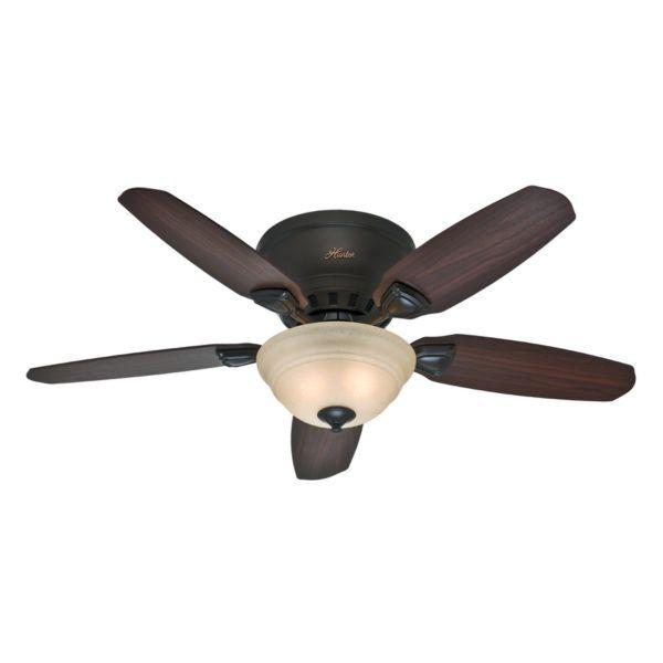 Lowe S Celing Fan Just 30 W Free Store Pickup Ymmv Clearance Ceiling Fan With Light Bronze Ceiling Fan Ceiling Fan