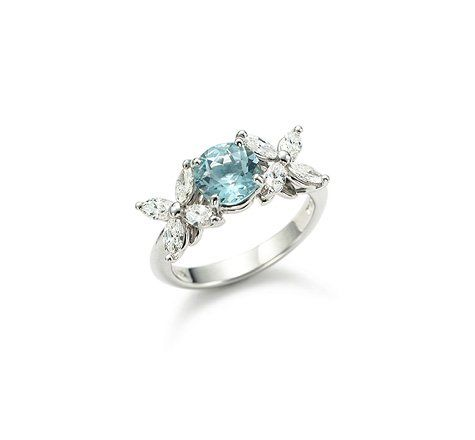 I will always want this ring, I am in love!!