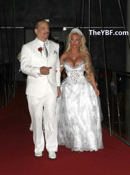 Trashy Wedding Dresses Most