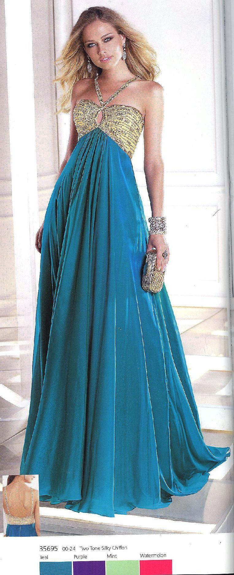 Budazzle prom dresses by alyce parisucbrueucbruefloor length
