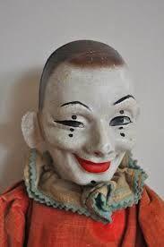 clown dolls - Google Search