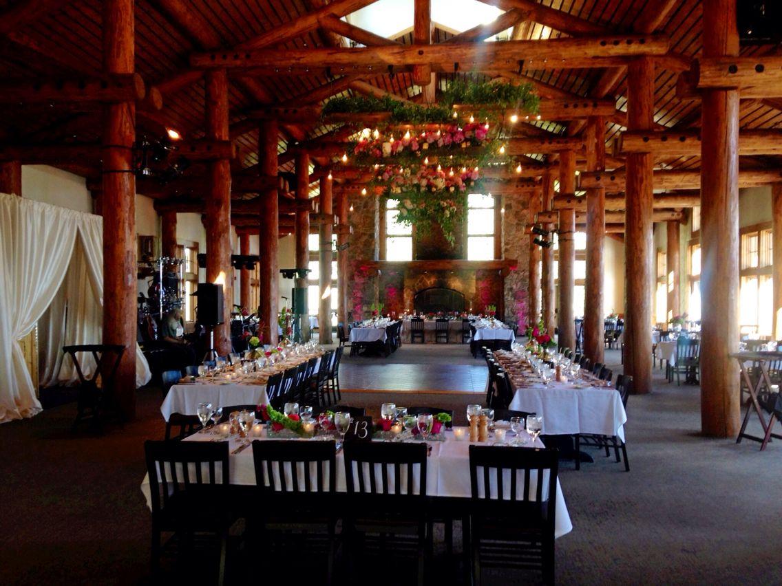 Timber Ridge Wedding Colorado Weddings Keystone Pink Monkey On Mountain Venue