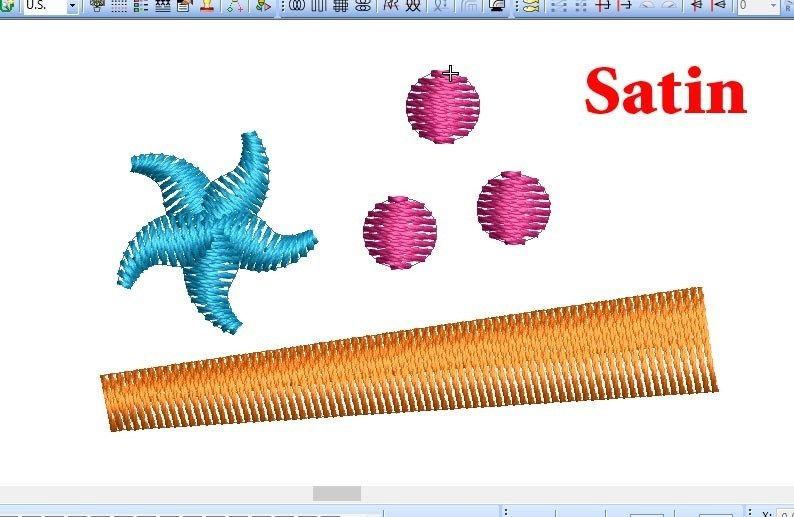 Machine Embroidery Stitches Types And Names Embroidery Stitches Embroidery Software Embroidery