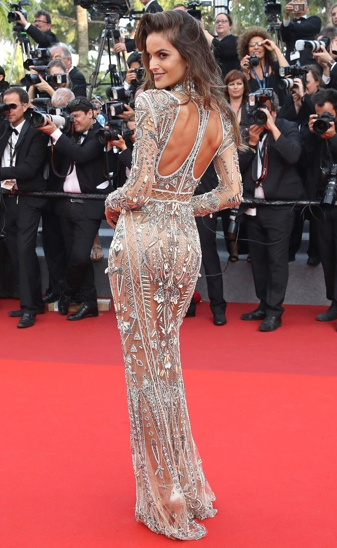 better from the back see the most glamorous dresses from