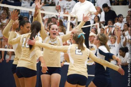 EOU Volleyball Camp June 2-3