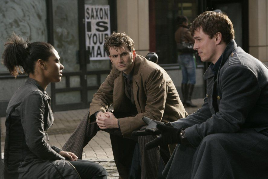 Pictures & Photos from Doctor Who (TV Series 2005– ) - IMDb