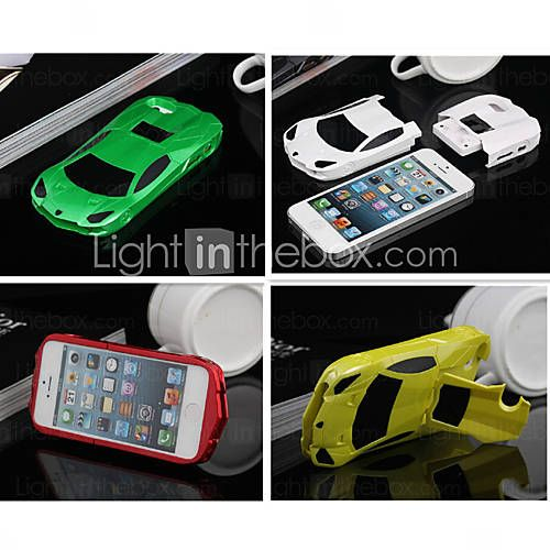 coque iphone 6 voiture de course
