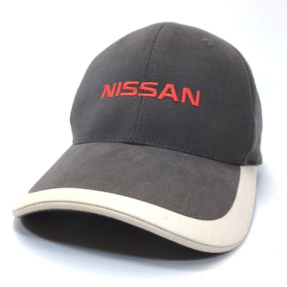 Nissan Datsun Classic Black Baseball Cap