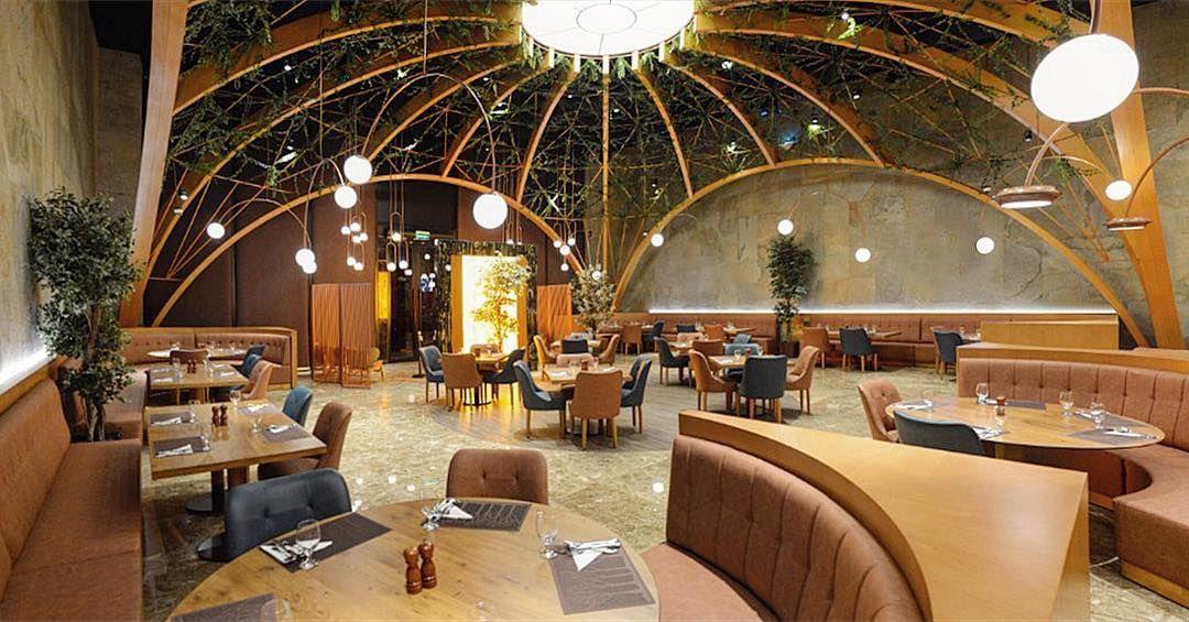 Aldawar Almasri Restaurant Jeddah Saudi Arabia Interior Design Dubai Restaurant Interior Design Restaurant Design